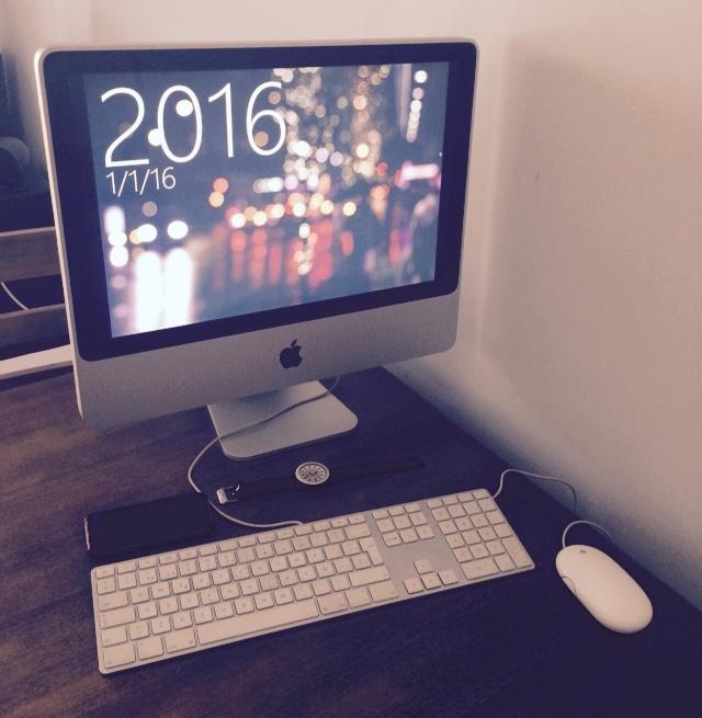 2016-Happy new year