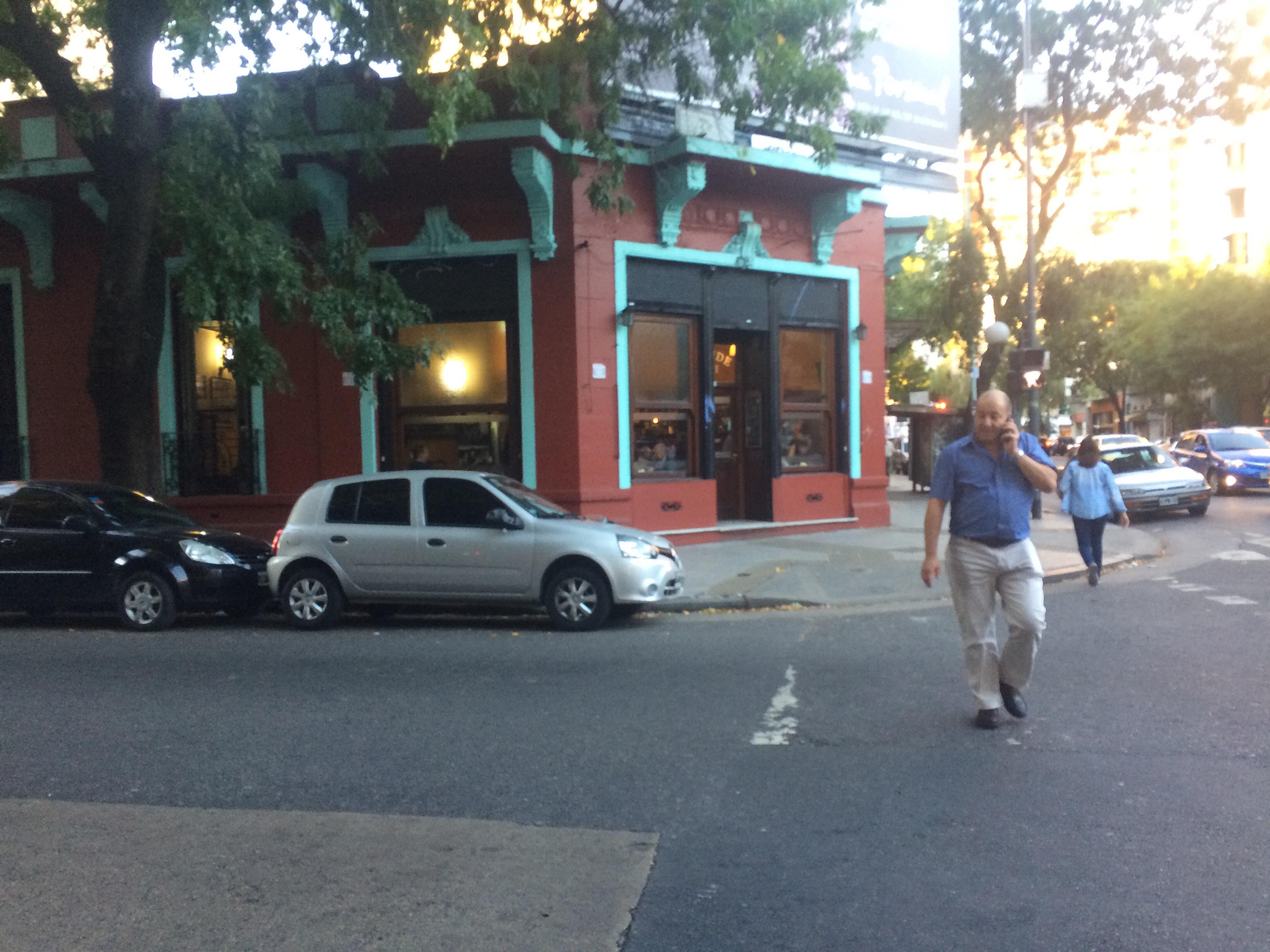 Bar «Conde»